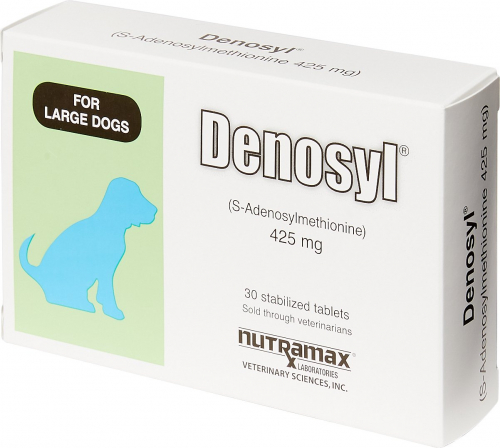 Denosyl Tablets 425 mg 30 count for large dogs 1