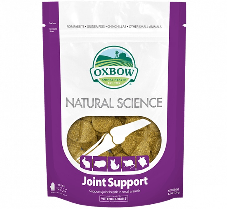 Oxbow Natural Science Joint Support  60 count 1