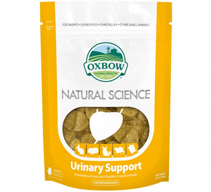 Oxbow Natural Science Urinary Support 60 count 1